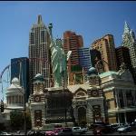 New York New York Casino, Las Vegas