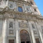 Iglesia de San Ildefonso o de San Juan Batista
