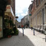 Derby town