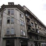 Le quartier historique Lipscani