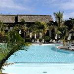 Foto de TUI Sensimar Lagoon Mauritius