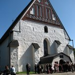Porvoo, The Cathedral