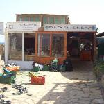 Dive Centre, Resturaunt and Bar