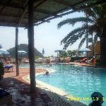 piscina acqua marina