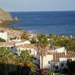 views of Praia Da Luz, 2009