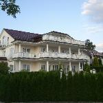 Tannenhof Residenz