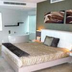 Master Bedroom (3 bedroom suite)