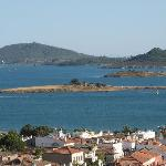 Vista de Cunda, Ayvalik