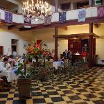 Hotel Pan American