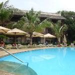 Maradi Pool