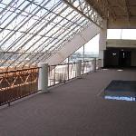 4th Floor Walkway