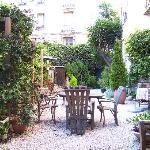 Nice Garden Hotel Foto