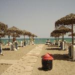 Playa del Parador Club de Golf
