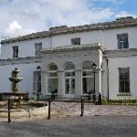 Manor House, available for events