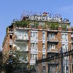 Foto de BEST WESTERN Globus Hotel