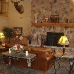American Lodge Lobby 2