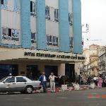 Foto de Hotel Residence Le Timgad