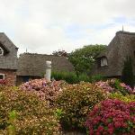 Aarnhoog Hotel in Sylt