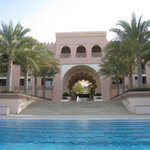 Photo de Shangri-La Al Husn Resort & Spa