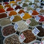Dalyan Market