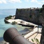 Fort Sao Sebastian