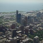 Skydeck Chicago - Willis Tower ภาพถ่าย