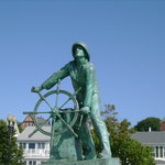 Fishermen's Memorial Monument