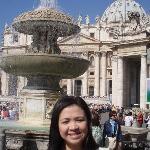 basilica de san pietro - vatican city '08