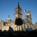 Metropolitan Cathedral (Catedral Metropolitana) ภาพถ่าย