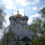 Church of the Icon of Our Lady of Smolensk