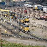 more trains