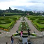 Jardim Botanico, Curitiba - PR