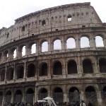uHm..il Colosseo, nè ? xD