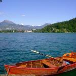 Bled Island ภาพถ่าย