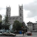 Notre-Dame Basicila
