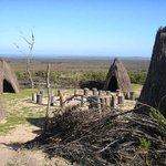 San Bushman_ Un poquito de historia_The San - Bushman of Southern AfricaWhen some 4000 years