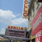 Apollo Theater ภาพถ่าย