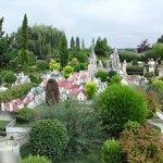 Parc des Mini-Chateaux Photo
