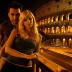 ROMA 09- Coliseo de noche