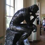 origigi mislilac  again Rodin je car