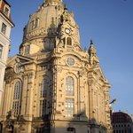 Frauenkirche (Iglesia de Nuestra Señora)