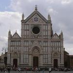 Basillica Santa Croce in Florence