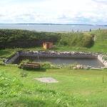 Une piscine médiévale. :P