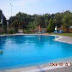 Foto de Melinda Apartments/Mirage Pool