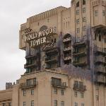 holywood hotel ; great