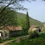 Foto borgo