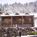 Photo de Residence Les 3 Cesars