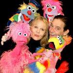Us the Noel Lambert Puppet Theatre