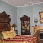Judge Monk Room