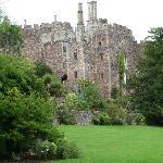 photo of castle